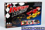 AFX 21016 Infinity (MG+) Slot Car Track NEW IN PACKAGE - USA SELLER -AFXW2116 GP