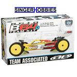 Associated 1/10 RC10B64D 4WD Radio Control Buggy Team Kit ASC90015 HH