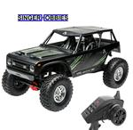 Axial 1/10 Wraith 1.9 4WD Radio Control Brushed RTR Monster Truck AXI90074T2 HH