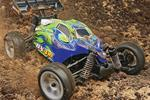 DROMIDA 1/18 BX4.18BL 4WD Brushless Buggy 2.4GHz w/ Battery/Charger DIDC0053 GP