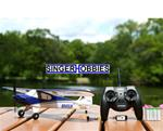 HobbyZone Sport Cub S V2 RTF Airplane with SAFE w/ LIPO and Charger HBZ44000