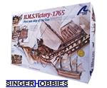 Artesania Latina 22900 1/84 HMS Victory Wooden Model Ship Kit LATB2900 GP