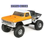 VATERRA 1/10 1968 Ford F-100 Radio Control Ascender 4WD BND VTR03093 HH
