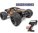 HPI 1/10 BULLET ST Flux Monster Truck RTR Brushless 4WD 2.4Ghz HPI110662 HRP