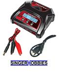 RedCat Racing HX-403 HEXFLY Dual Port AC/DC LiPo Battery Charger RER07788 HH