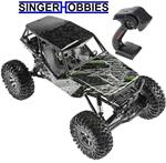 Axial AX90018 1/10 Wraith 4WD Rock Racer RTR AXID9018